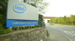 Intel, Leixlip, Co Kildare