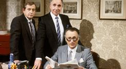 The reality is much like the Faustian Pact between politicians and public servants in BBC's 'Yes Minister'