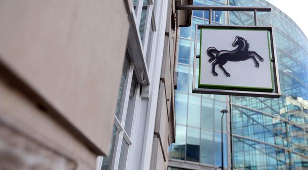 The deal cuts Lloyds' exposure to Ireland below £30m