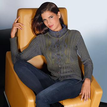 Inis Meáin sells high-end knit wear garments