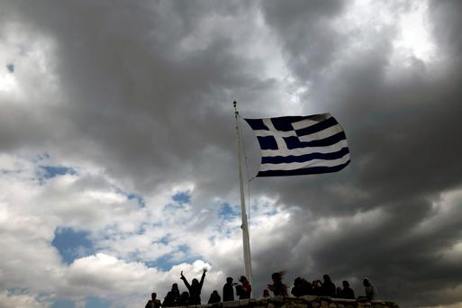 Greece will repay a loan tranche to the International Monetary Fund on time on Thursday, its deputy finance minister has said