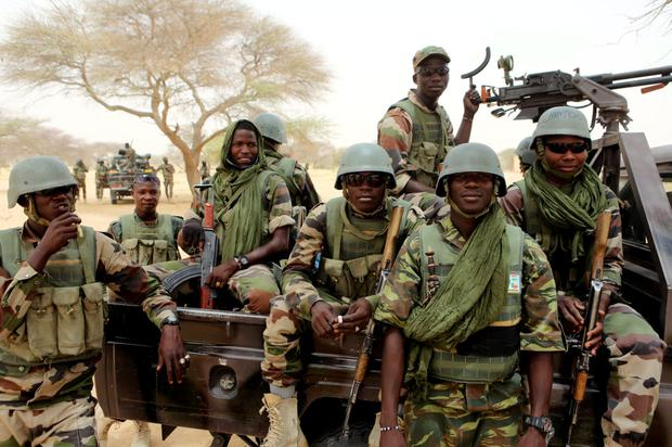 Nigerian special forces prepare to fight Boko Haram in Diffa. Away from the conflict, ordinary Nigerians face a range of issues, including jobs and corruption