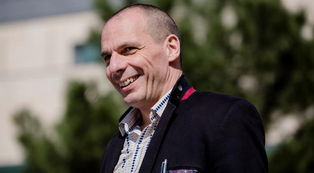 Greek Finance Minister Yanis Varoufakis - concern is growing that Greece will be unable to strike a deal. Photo: Bloomberg