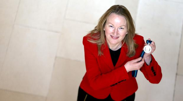 More pay after promotion for Glanbia's Siobhan Talbot