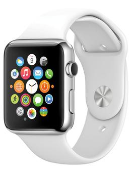 Apple Pay is also one of the highlighted features of Apple's upcoming Watch gadget.