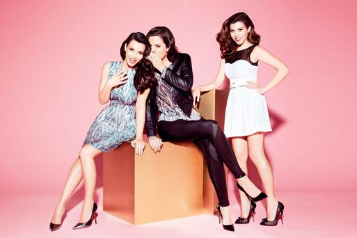 Kardashian Kollection at Dorothy Perkins