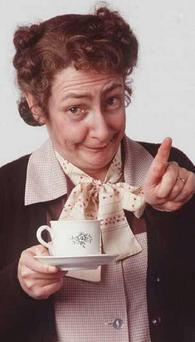 iKettle: Just add Wifey - or WiFi? Or just Mrs Doyle?