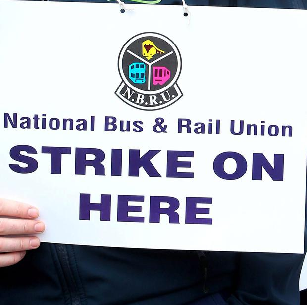Public sector strikes have demonstrated unions' muscle