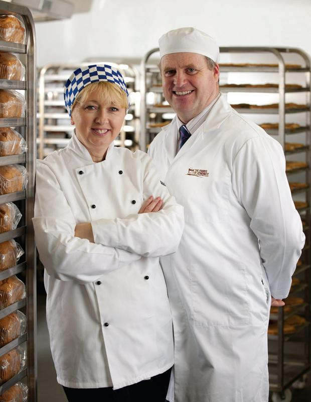FOODS OF ATHENRY: Siobhan and Paul Lawless