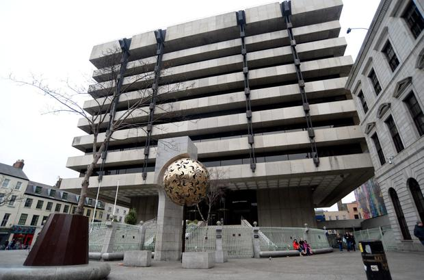 SECURITY RISK: Central Bank IT is undergoing a full review