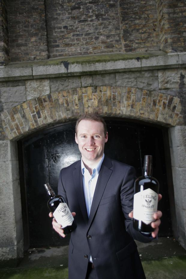Teeling Whiskey Company announces plans for new Dublin whiskey distillery