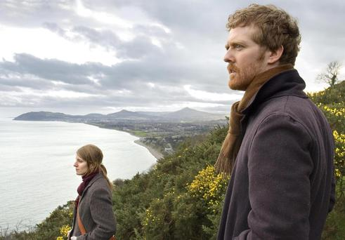 Glen Hansard achieved worldwide fame in 2008 when he and then girlfriend, Markéta Irglová, won an Oscar for the hit song 'Falling Slowly' from the film 'Once'.