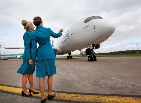 AerCap's 100 new Irish jobs are evenly split between Dublin and Shannon and range from sales and marketing to legal and financial roles and skilled technical positions.