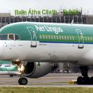 Ryanair CEO Michael O'Leary =said selling its 29.8pc Aer Lingus stake to IAG is in the best interests of Ryanair shareholders.