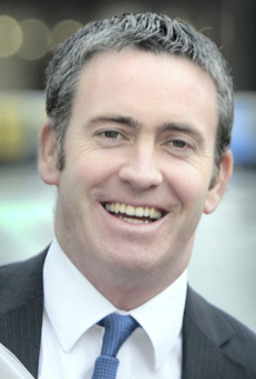 DAMIEN ENGLISH: Companies looking to locate here demand more than a favourable tax policy