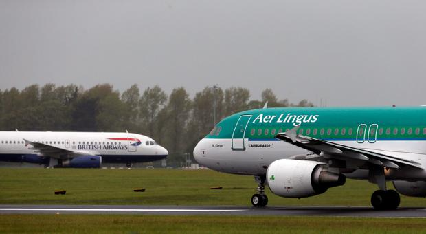 NTMA stays silent on fees paid out in regard to IAG takeover