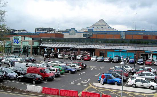 Company that runs the shopping centre in Tallaght recorded pre-tax losses of €939,000