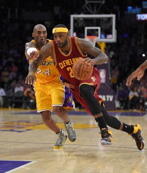You won't find LeBron James or Kobe Bryant on SportJobz - but 3,000 other players already are