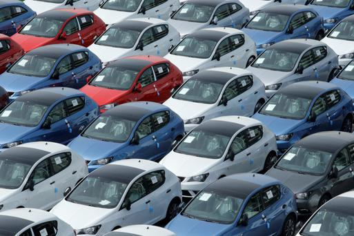 Revenues at the independent car rental company increased from €19.6m to €23.2m last year, new figures show