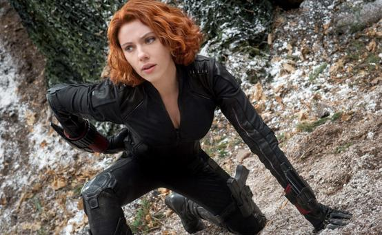 Revenue was boosted by the success of 'Avengers: Age of Ultron'.