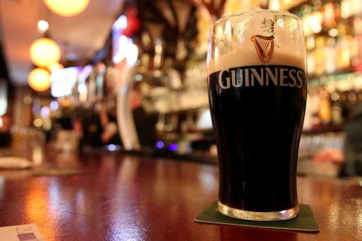 Diageo hopes not to repeat the Guinness Light mess – an earlier attempt to remake the iconic drink