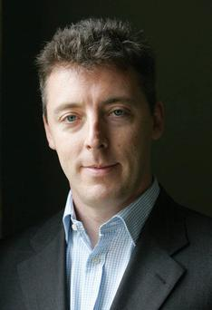 Breon Corcoran, Chief Executive of Betfair