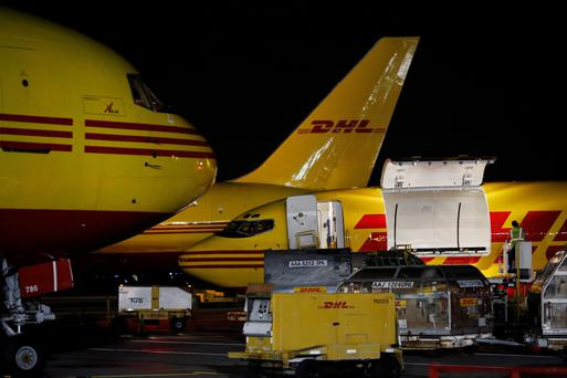 Last year, revenues at DHL Express (Ireland) Ltd (DHLIL) increased by 5pc going from €76.5m to €80.2m.