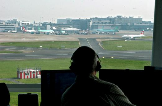 Parallel runway option being looked at as demand soars