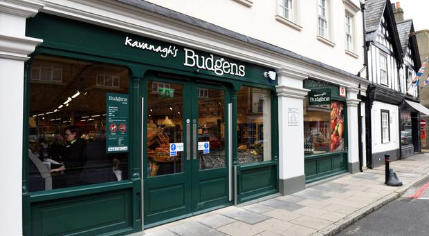 Family-owned Musgrave took first stake in Budgens in 2000