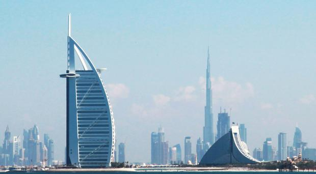 Dubai has suffered the biggest fall in home prices among 56 residential markets tracked