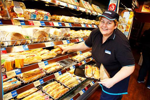 Applegreen is expanding its partnership with the Greggs bakery chain to outlets in the Republic of Ireland.