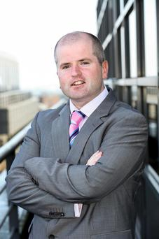 Dermot O'Leary is chief economist with Goodbody