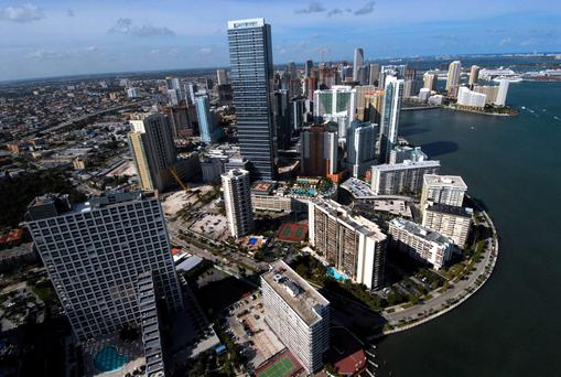 Team established in Miami to develop phone product