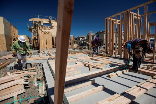 After conducting a survey of home builders, it said the housing sector was locked in a state of stubborn under-supply coupled with high demand