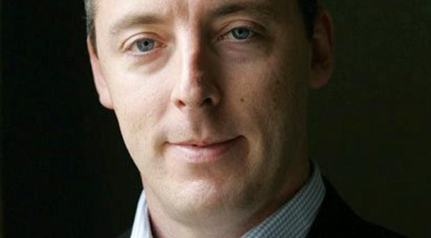 Breon Corcoran will lead Paddy Power Betfair