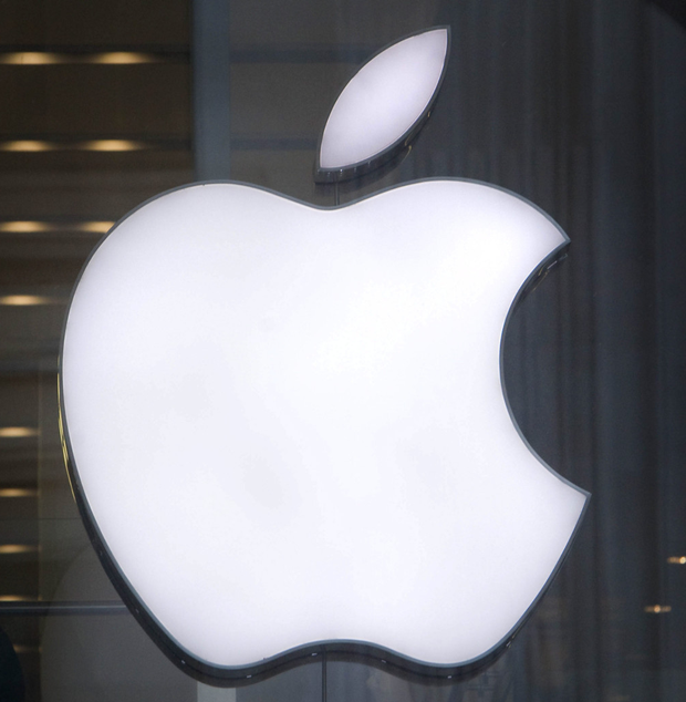 'For months in advance ... everyone knows Apple will release its third quarter numbers tomorrow'