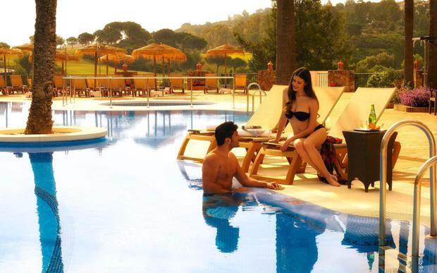La Cala Resort on the Costa del Sol in Spain, one of the hotels in the property portfolio of FDB Property & Leisure