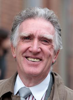 Developer Noel Smyth. Photo: Tom Burke