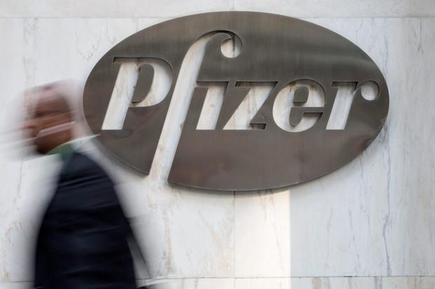 Pfizer will shift its global headquarters to Ireland, for tax purposes, following a deal to merge with smaller Dublin-based rival Allergan in a transaction that is expected to close next year.