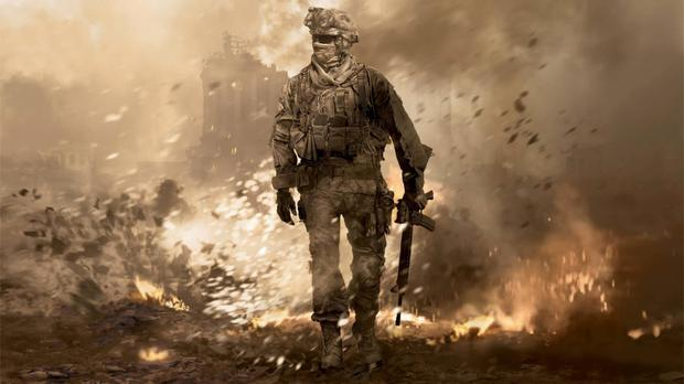Activision Blizzard makes the blockbuster Call of Duty gaming franchise