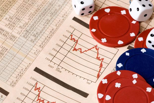 'It can be very difficult for regulation to protect people from themselves. But that doesn't mean it shouldn't be tried' regarding the gamble that is CFD.