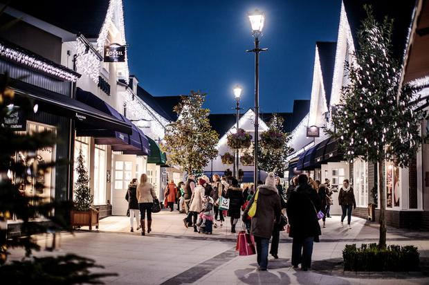 Many Irish retailers are predicting that this Christmas will be their most  profitable in seven years ed65e0797