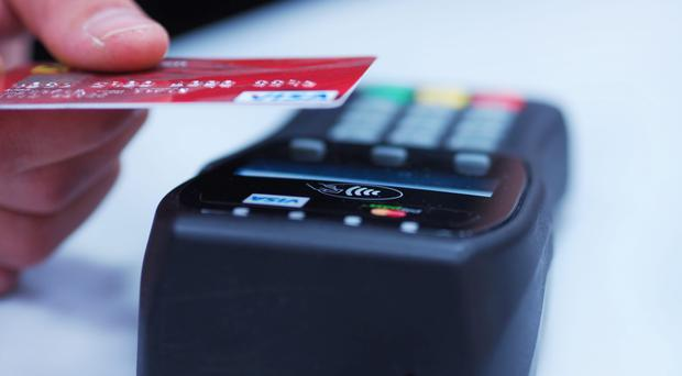 The new rules capped the fees at 0.2pc of the value of the transaction for debit cards and 0.3pc for credit cards.