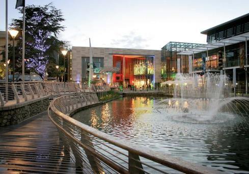 Property group Hammerson aiming to finalise acquisition of 50pc of Dundrum Town Centre