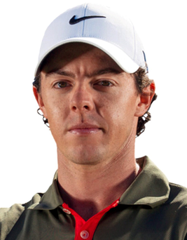 Rory McIlroy is one of the 150 or so backers of the Park Regis Birmingham Llp