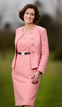 Fine Gael's Kate O'Connell