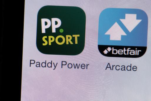 Betfair merged with rival Paddy Power this year. Photo: Bloomberg