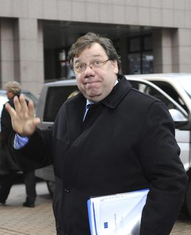 As Brian Cowen once said of Health, a Department of Housing could become 'the new Angola'
