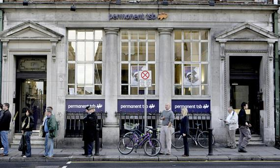 Approximately 90 of the 1,372 customers offered compensation as part of PTSB's Mortgage Redress Programme have asked for their offer to be reviewed. Photo: Niall Carson/PA