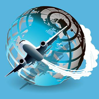 IATA predicts a 2.7pc annual growth rate in European passenger numbers over this period. That is 65pc or 591 million extra passengers by 2034.